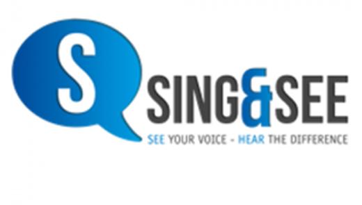 Sing & See
