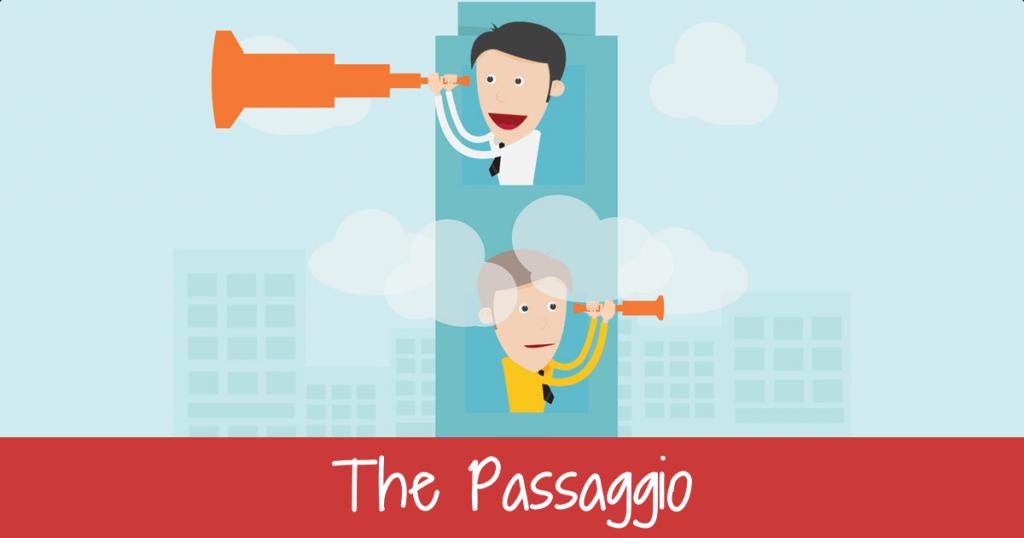 The Passaggio